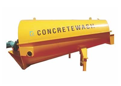 concrete-wash